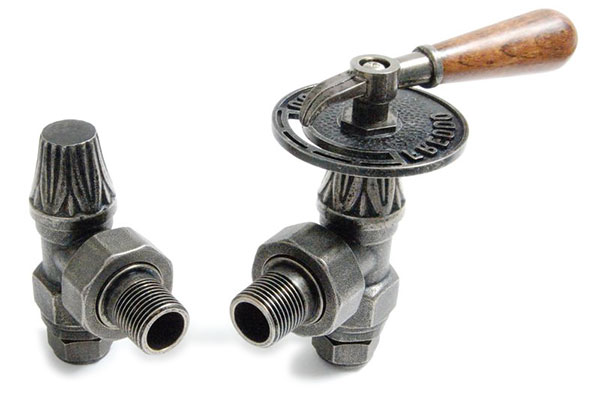 Abbey Lever Valves